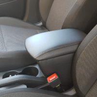 Отзыв на Подлокотник для Hyundai Solaris 2 New (Вариант №4) - Подлокотник 52