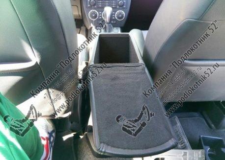 купить подлокотник для land rover freelander 2 (вариант №1)