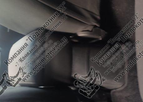 купить подлокотник для kia sportage 2 (вариант №2)