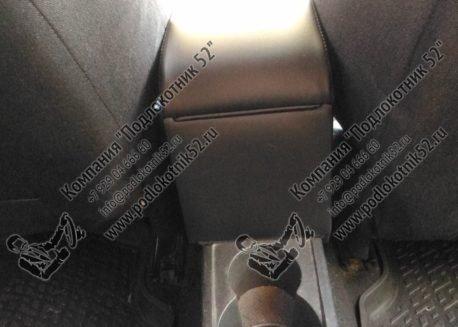 купить подлокотник для skoda rapid 2 (вариант №1)
