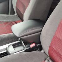 Отзыв на Подлокотник для Opel Meriva B (Туннель с рельсами) (Вариант №2) - Подлокотник 52