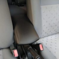 Отзыв на Подлокотник для Hyundai Getz (Вариант №2) - Подлокотник 52