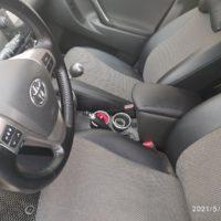 Отзыв на Подлокотник для Toyota Verso (Вариант №1) - Подлокотник 52