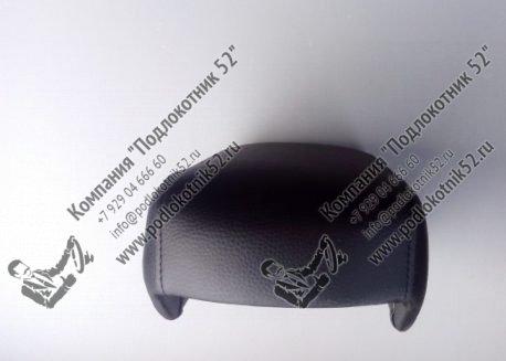 купить крышка  подлокотника для uaz patriot рестайлинг 2, 3. (вариант №1)