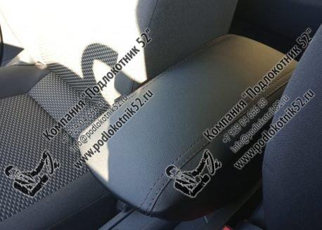 купить подлокотник для volkswagen polo 6 (вариант №2)