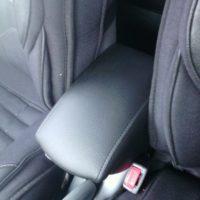 Отзыв на Подлокотник для Hyundai Accent (Вариант №3) - Подлокотник 52