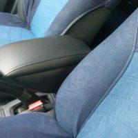 Отзыв на Подлокотник для Renault Logan (Вариант №3) - Подлокотник 52