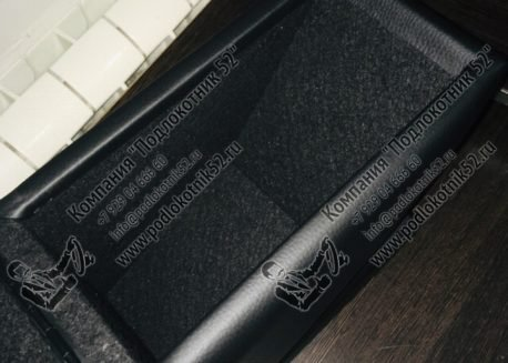купить подлокотник для skoda rapid 2 (вариант №3)
