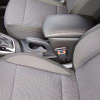 Отзыв на Подлокотник для Hyundai Solaris 2  (Вариант №5) - Подлокотник 52