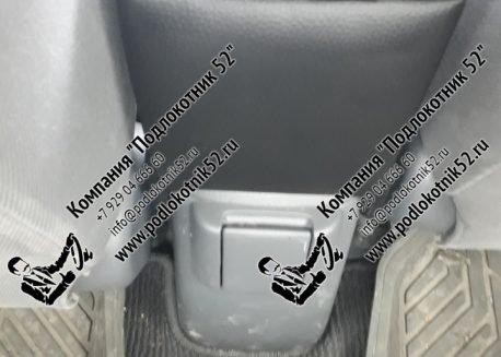 купить подлокотник для honda civic 7