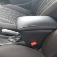 Отзыв на Подлокотник для Opel Corsa D (ВАРИАНТ №3) - Подлокотник 52