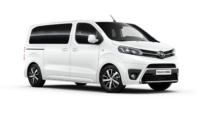 Подлокотник для  Toyota Proace Verso
