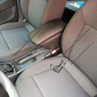 Отзыв на Подлокотник для Volkswagen Polo 2020 (Вариант №3) - Подлокотник 52