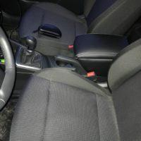 Отзыв на Подлокотник для Hyundai Solaris 2 New (Вариант №2), ХРОМИРОВАННЫЕ НАКЛАДКИ НА ПОРОГИ ДЛЯ  Hyundai SOLARIS 2 NEW - Подлокотник 52