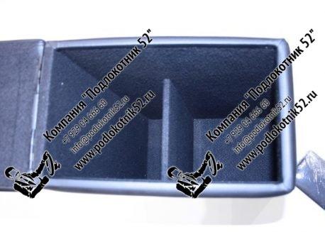 купить подлокотник для volkswagen transporter t5 для отдельных