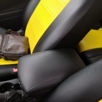 Отзыв на Накладка для  OPEL ASTRA J, Подлокотник для Opel Astra J (Вариант №1) - Подлокотник 52