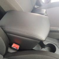 Отзыв на ОПЛЁТКА НА РУЛЬ КОЖА перфорированная ГЛАДКАЯ, Подлокотник для Hyundai Solaris 2  (Вариант №5), Подлокотник для Nissan Micra 3 K12 (Вариант №1) - Подлокотник 52