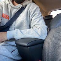 Отзыв на Подлокотник для Nissan Note (ВАРИАНТ №3) - Подлокотник 52