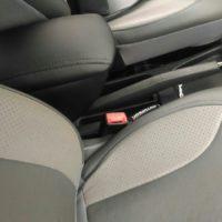 Отзыв на Подлокотник для Volkswagen Polo SEDAN (Вариант №2) - Подлокотник 52