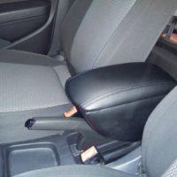 Отзыв на Подлокотник для Volkswagen Polo 5  (Вариант №2) - Подлокотник 52