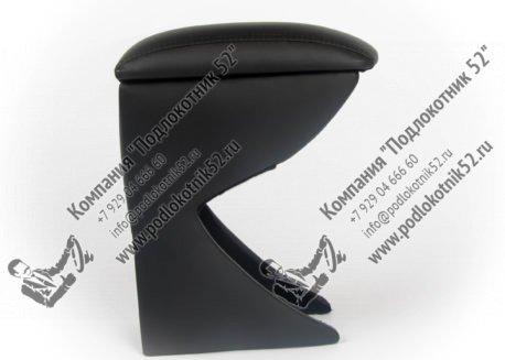 купить подлокотник для nissan terrano 3 d10 (вариант №3)