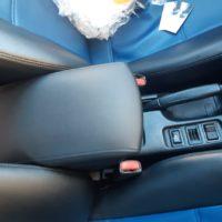 Отзыв на Подлокотник для Mitsubishi Carisma (Вариант №1) - Подлокотник 52