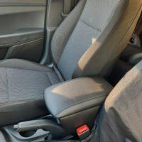 Отзыв на Подлокотник для Hyundai Solaris 2  (Вариант №3) - Подлокотник 52