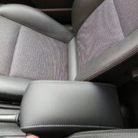 Отзыв на Подлокотник для Opel Astra H (ВАРИАНТ №1) - Подлокотник 52