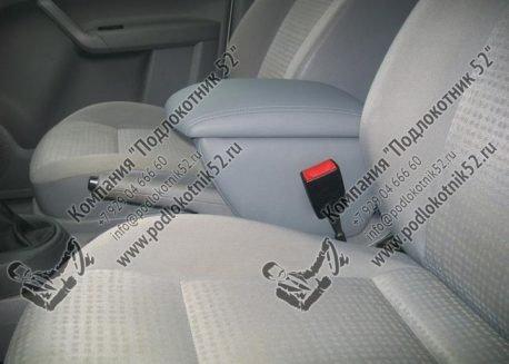 купить подлокотник для volkswagen caddy (вариант №2)