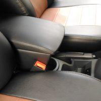 Отзыв на Подлокотник для Ford EcoSport (Вариант №1) - Подлокотник 52