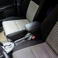 Отзыв на Подлокотник для Suzuki SX 4 (Вариант №1) - Подлокотник 52
