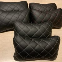 купить подушечки под шею для renault logan 2 new