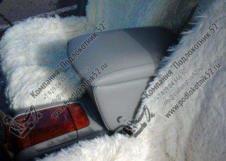 купить подлокотник для lexus rx 2 (вариант №1)