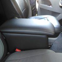 Отзыв на Подлокотник для Volkswagen Transporter T5 Для отдельных - Подлокотник 52
