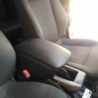 Отзыв на Подлокотник для Opel Zafira B (Вариант №1) - Подлокотник 52