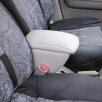 Отзыв на Подлокотник для Mazda Demio - Подлокотник 52