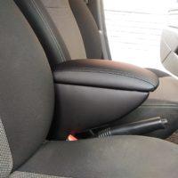 Отзыв на Подлокотник для Nissan Terrano (Вариант №3) - Подлокотник 52
