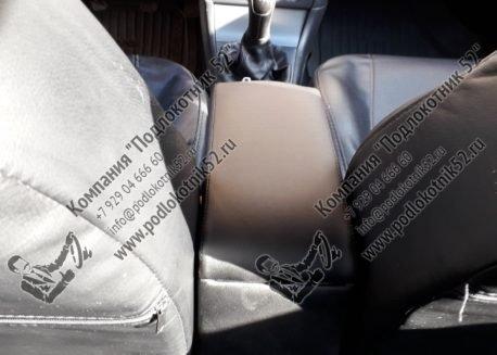 купить подлокотник для volkswagen bora (вариант №1)