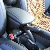 Отзыв на Подлокотник для Opel Mokka (Вариант №2) - Подлокотник 52