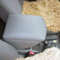 Отзыв на Подлокотник для Chevrolet Tracker 2 (Вариант №1) - Подлокотник 52