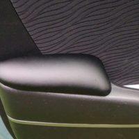 Отзыв на Накладка ДЛЯ HYUNDAI SOLARIS, Накладка мягкая для колена водителя (подходит для всех марок авто) - Подлокотник 52