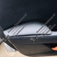 Отзыв на Накладки для Hyundai Creta - Подлокотник 52