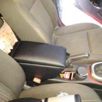 Отзыв на Подлокотник для Opel Astra J (Вариант №2) - Подлокотник 52
