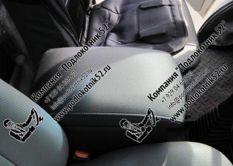 купить подлокотник для volkswagen transporter t4 для отдельных