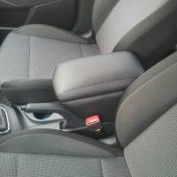 Отзыв на Подлокотник для Hyundai Solaris 2  (Вариант №2) - Подлокотник 52