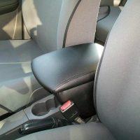 Отзыв на Подлокотник для Ford C-Max (Вариант №1) - Подлокотник 52