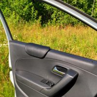 купить накладка мягкая на стекло для Lada Vesta (Вариант №1)