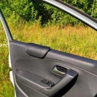 купить накладка мягкая на стекло для Kia Sportage 2 (Вариант №1)