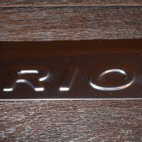 купить накладки kia rio 4  (вариант №3)