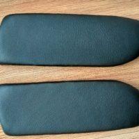 купить мягкие накладки на дверные подлокотники а  mitsubishi l200 4